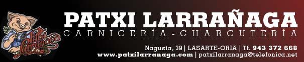 Patxi Larrañaga
